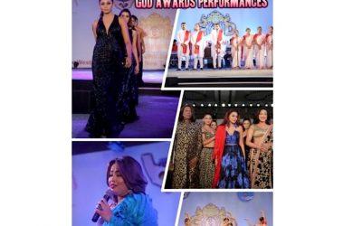 G O D Awards Asia a Phenomenal Global Success NBC2 News 2